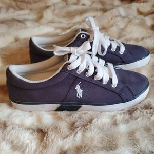 Polo Ralph Lauren women's sneakers, size 7.5